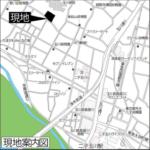 高島屋も徒歩圏(地図)