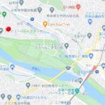 by google map(地図)